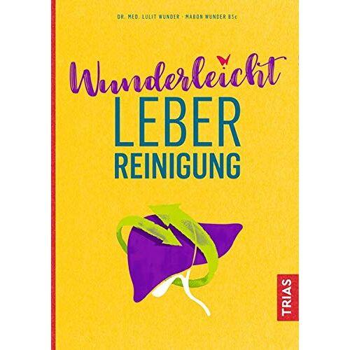 Lulit Wunder - Wunderleicht Leberreinigung - Preis vom 05.05.2021 04:54:13 h