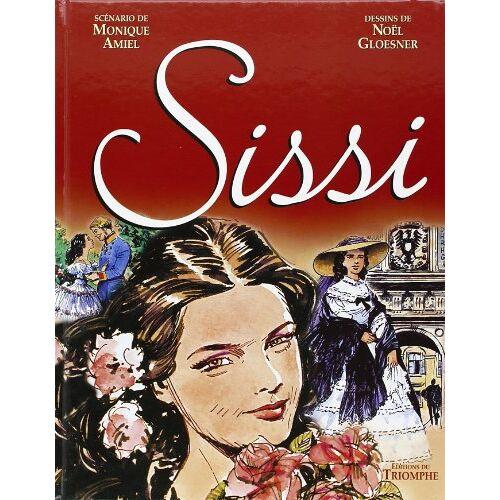 Gloesner Noël / Amie - Sissi - Preis vom 16.01.2021 06:04:45 h