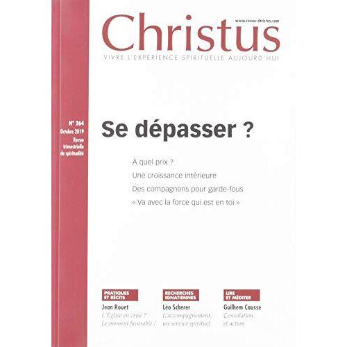 - Christus 264 - Octobre - Preis vom 20.10.2020 04:55:35 h