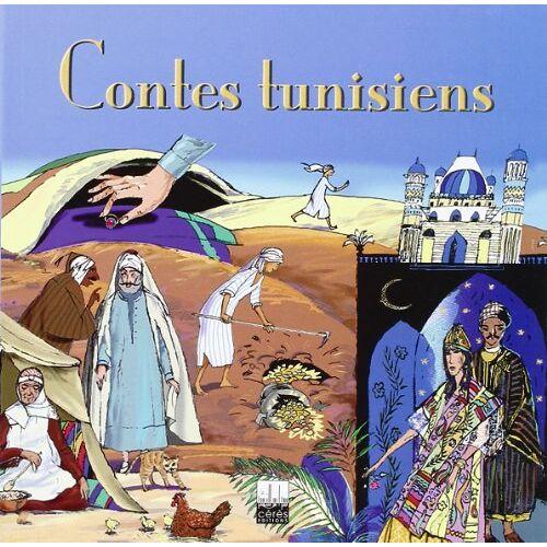 Peter Pusztai - Contes tunisiens - Preis vom 24.01.2021 06:07:55 h