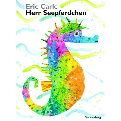Eric Carle - Herr Seepferdchen - Preis vom 07.05.2021 04:52:30 h