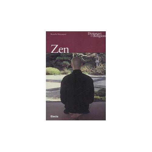 Rossella Marangoni - Zen - Preis vom 04.09.2020 04:54:27 h