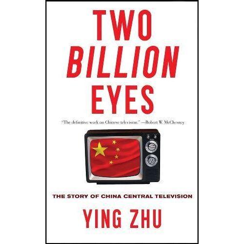 Ying Zhu - Two Billion Eyes - Preis vom 06.08.2020 04:52:29 h