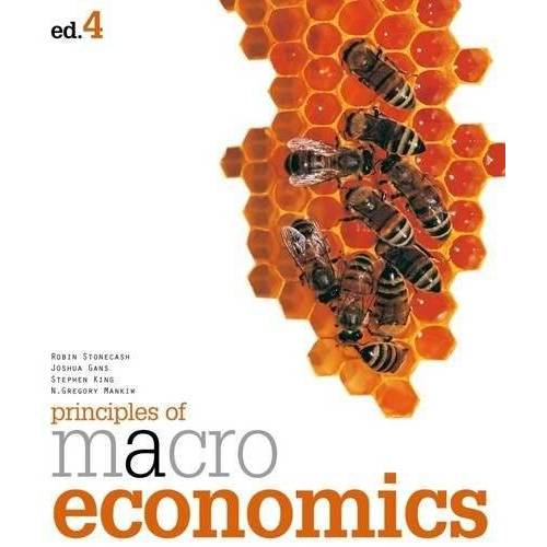 Robin Stonecash - Stonecash, R: Principles of Macroeconomics - Preis vom 14.04.2021 04:53:30 h