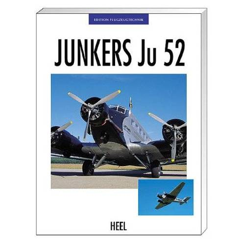 Paul Simsa - Junkers Ju 52 - Preis vom 20.10.2020 04:55:35 h