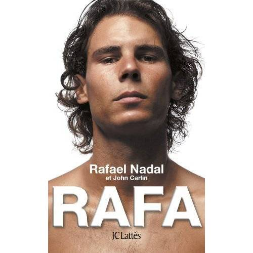 Rafael Nadal - RAFA - Preis vom 06.09.2020 04:54:28 h