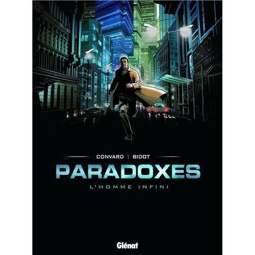 - Paradoxes tome 1 - Preis vom 20.10.2020 04:55:35 h