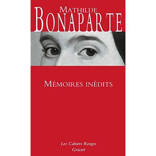 - Mémoires inédits - Preis vom 24.02.2021 06:00:20 h