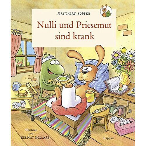 Matthias Sodtke - Nulli und Priesemut: Nulli und Priesemut sind krank - Preis vom 21.10.2020 04:49:09 h