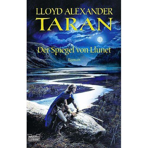 Lloyd Alexander - Taran und der Spiegel von Llunet. - Preis vom 05.09.2020 04:49:05 h
