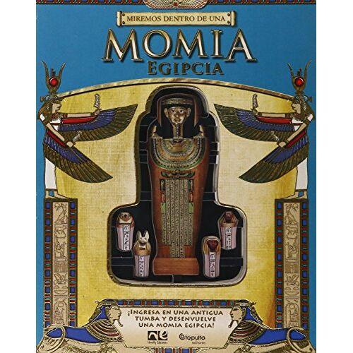 - MIREMOS DENTRO DE UNA MOMIA EGIPC.TD - Preis vom 15.04.2021 04:51:42 h