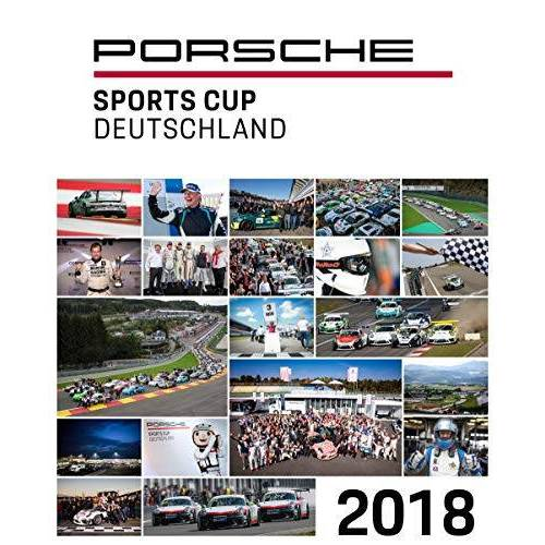 Oliver Neuert - Porsche Sports Cup / Porsche Sports Cup Deutschland 2018 - Preis vom 04.09.2020 04:54:27 h