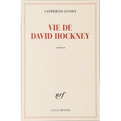 - Vie de David Hockney - Preis vom 12.05.2021 04:50:50 h