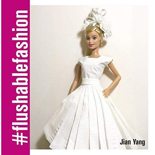 Jian Yang - Flushable Fashion - Preis vom 16.01.2021 06:04:45 h