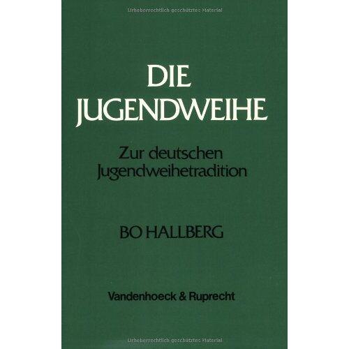 - Die Jugendweihe. Zur deutschen Jugendweihetradition - Preis vom 24.02.2021 06:00:20 h