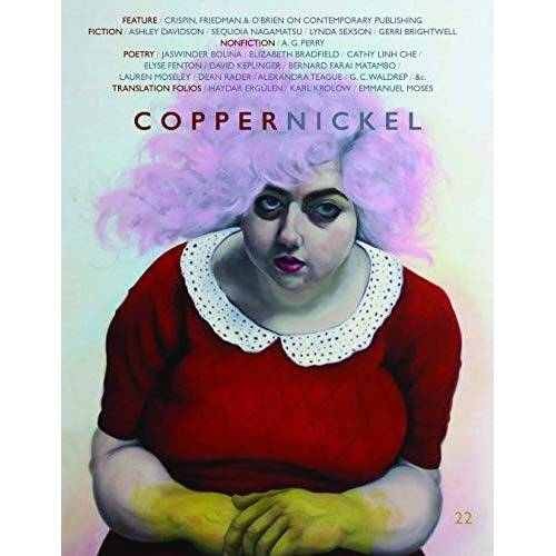 Wayne Miller - Copper Nickel (Copper Nickel, 25, Band 25) - Preis vom 16.04.2021 04:54:32 h
