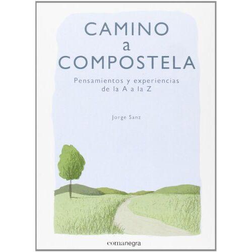 Jorge Sanz - Camino a Compostela (Viajes) - Preis vom 28.02.2021 06:03:40 h