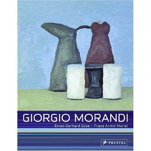 - Giorgio Morandi: Gemälde, Aquarelle, Zeichnungen, Radierungen - Preis vom 28.03.2020 05:56:53 h