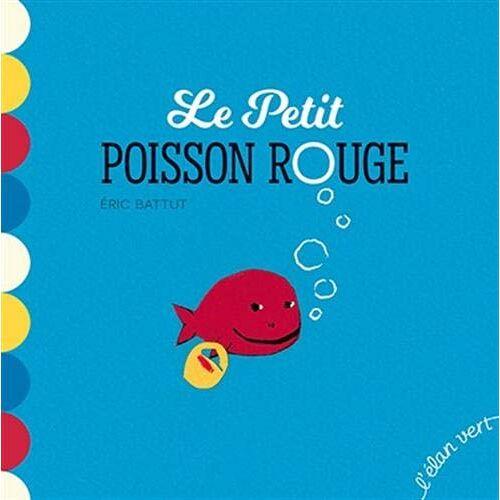 - Le petit poisson rouge - Preis vom 17.01.2021 06:05:38 h