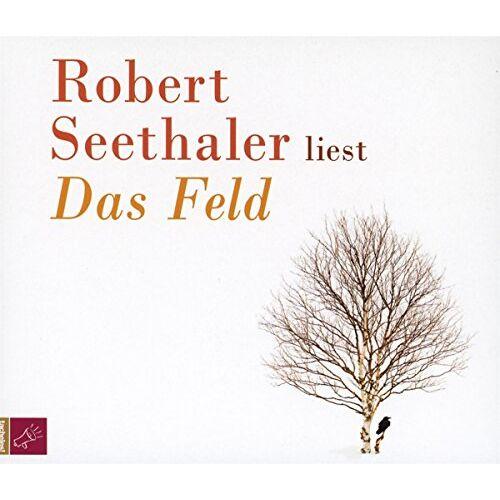 Robert Seethaler - Das Feld - Preis vom 21.10.2020 04:49:09 h