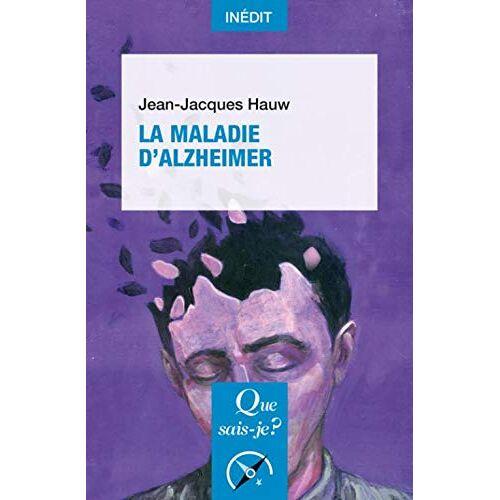- La maladie d'Alzheimer - Preis vom 04.09.2020 04:54:27 h