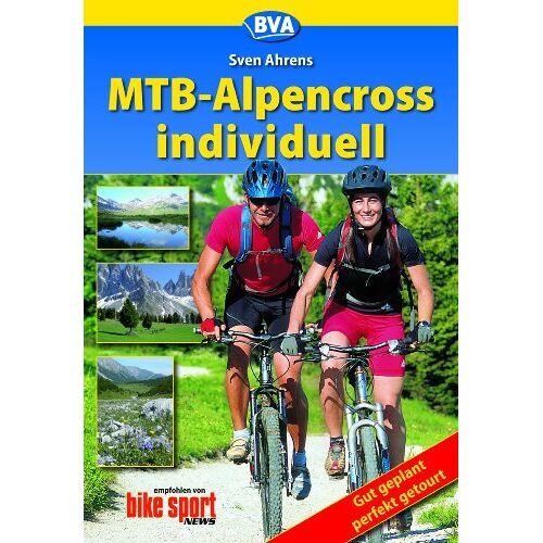 Sven Ahrens - MTB-Alpencross Individuell - Preis vom 21.10.2020 04:49:09 h