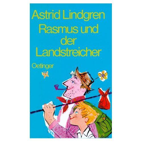 Astrid Lindgren - Rasmus und der Landstreicher. - Preis vom 17.04.2021 04:51:59 h
