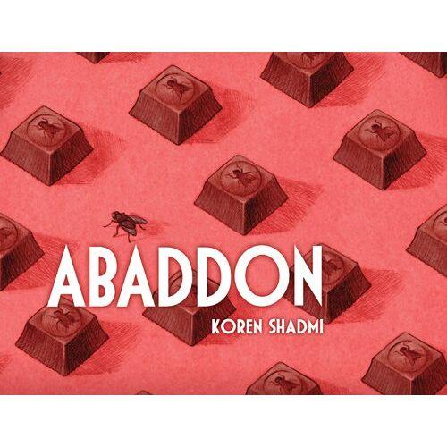 Koren Shadmi - Abaddon T02 - Preis vom 07.05.2021 04:52:30 h