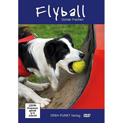 - Flyball: ... ein rasanter Hundesport für ballverrückte Hunde! - Preis vom 26.01.2020 05:58:29 h