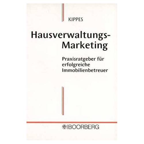 Stephan Kippes - Hausverwaltungs-Marketing - Preis vom 11.05.2021 04:49:30 h