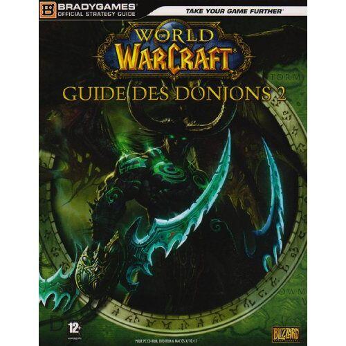 - Warcraft Guide des Donjons 2e ed. - Preis vom 28.03.2020 05:56:53 h