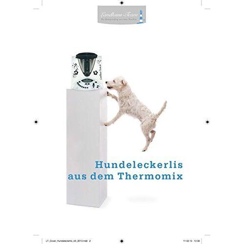 Angelika Willhöft - Hundeleckerlis aus dem Thermomix - Preis vom 30.07.2020 04:59:25 h