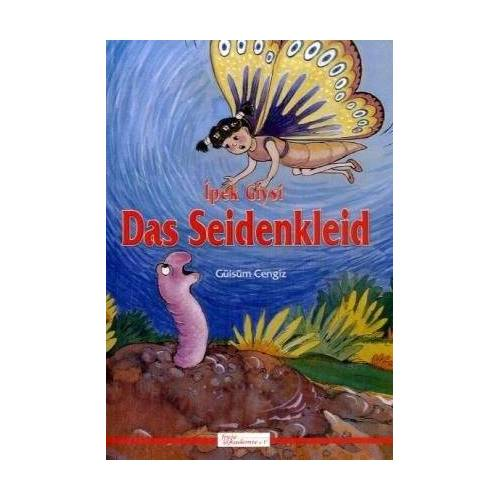 Gülsüm Cengiz - Das Seidenkleid - Preis vom 21.10.2020 04:49:09 h