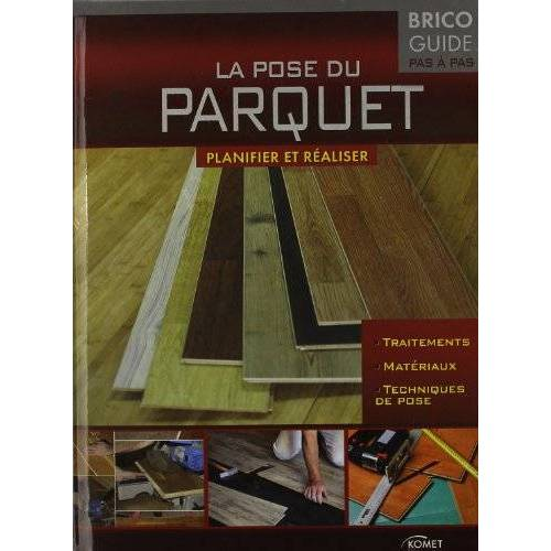 NGV - La pose du parquet - Preis vom 13.05.2021 04:51:36 h