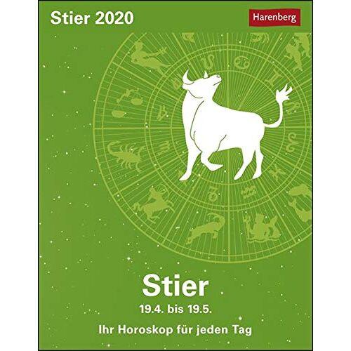 Robert Satorius - Stier 2020 11x14cm - Preis vom 06.05.2021 04:54:26 h