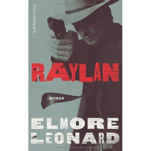 Elmore Leonard - Raylan: Roman - Preis vom 24.06.2020 04:58:28 h