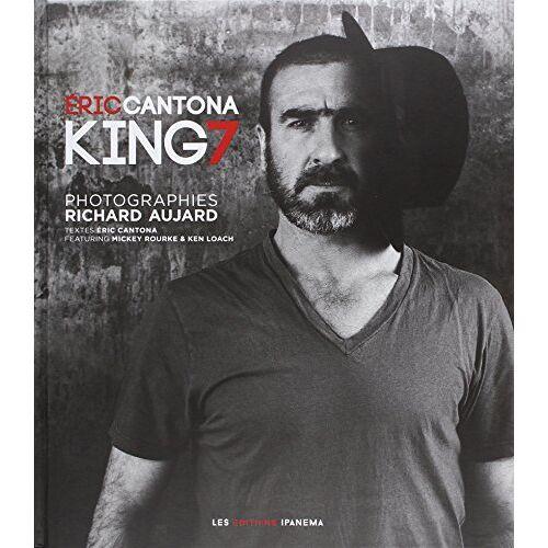 Eric Cantona - Eric Cantona, king 7 - Preis vom 19.01.2021 06:03:31 h