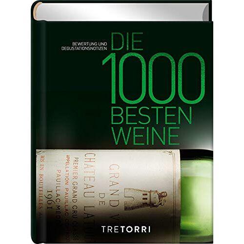 Ralf Frenzel - Die 1000 besten Weine - Preis vom 27.02.2021 06:04:24 h