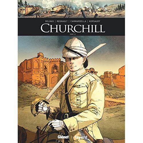 - Churchill, Tome 1 : - Preis vom 26.02.2021 06:01:53 h
