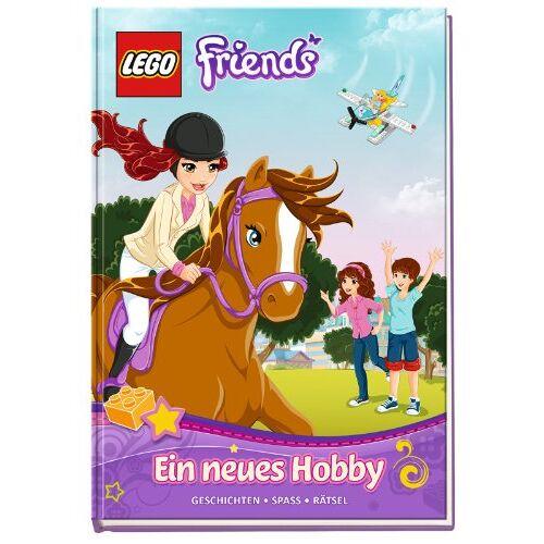 Lego Friends - LEGO® Friends: Ein neues Hobby - Preis vom 21.01.2020 05:59:58 h