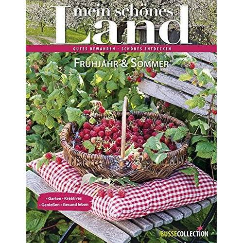Mein schönes Land - Mein schönes Land Frühjahr & Sommer - Preis vom 21.10.2020 04:49:09 h