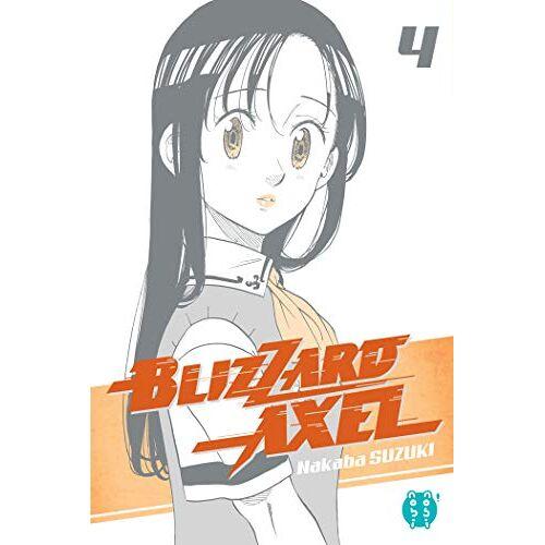 - Blizzard Axel T04 (Blizzard Axel (4)) - Preis vom 23.02.2021 06:05:19 h