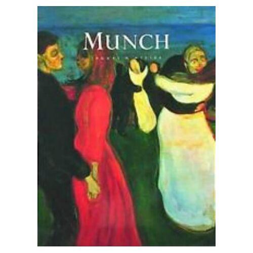 Messer, Thomas M. - Munch (Masters of Art S.) - Preis vom 28.02.2021 06:03:40 h