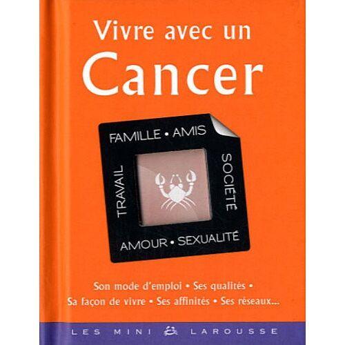 Gary Goldschneider - Vivre avec un Cancer - Preis vom 22.02.2021 05:57:04 h