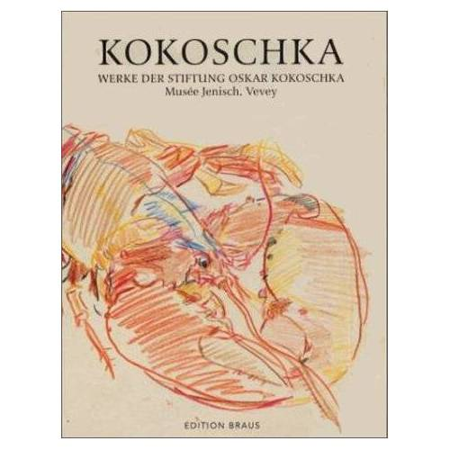 Oskar Kokoschka - Kokoschka, Werke der Stiftung Oskar Kokoschka - Preis vom 09.04.2021 04:50:04 h
