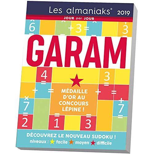 - Garam : Médaille d'or au concour Lépine ! - Preis vom 20.10.2020 04:55:35 h