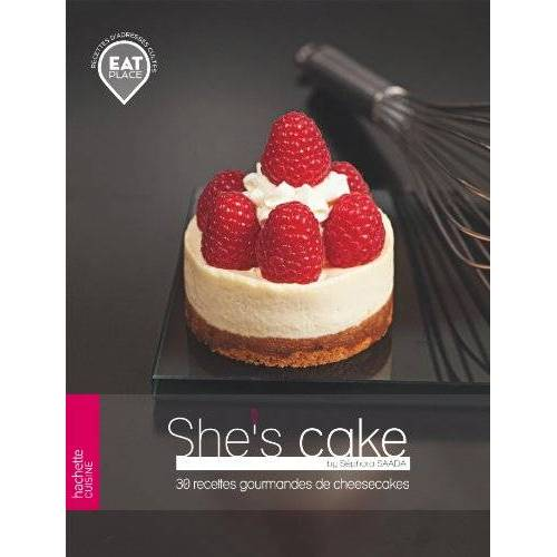 Séphora Saada - She's cake - Preis vom 21.10.2020 04:49:09 h