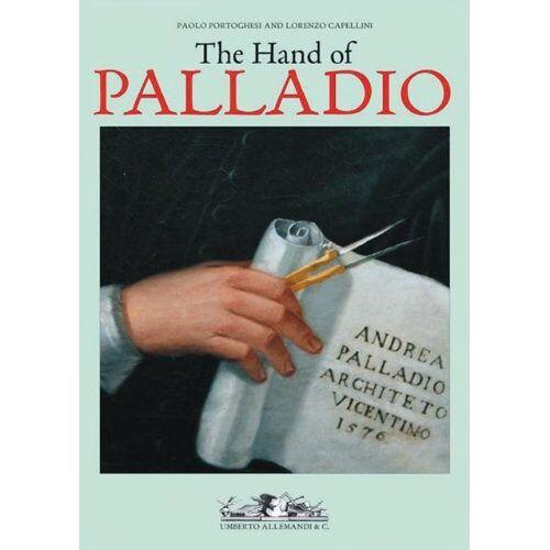 Lorenzo Capellini - The Hand of Palladio - Preis vom 18.10.2020 04:52:00 h