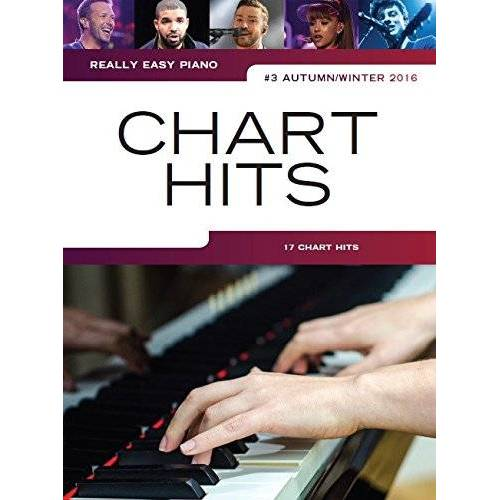 - Really Easy Piano Chart Hits - Preis vom 10.04.2021 04:53:14 h