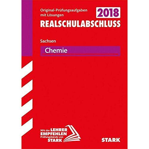 - Abschlussprüfung Oberschule Sachsen - Chemie Realschulabschluss - Preis vom 21.04.2021 04:48:01 h